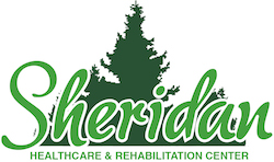 Shreidan Healthcare & Rehabilitation Center